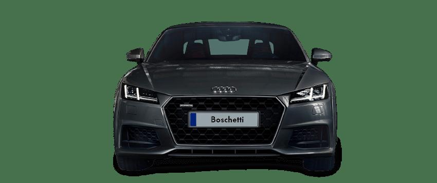 Vendita Audi Venezia - Vendita Audi Padova - Boschetti Auto