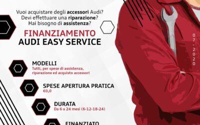 Audi Easy Service